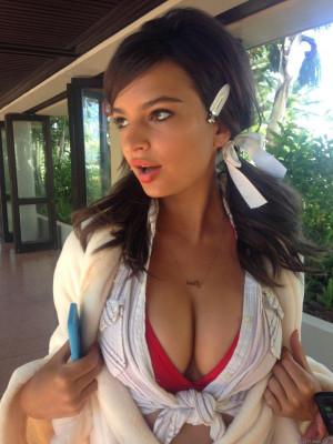 Эмили Ратаковски - фотографии с iCloud 2