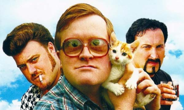 Парни из Трейлерпарка / Trailer Park Boys: The Movie