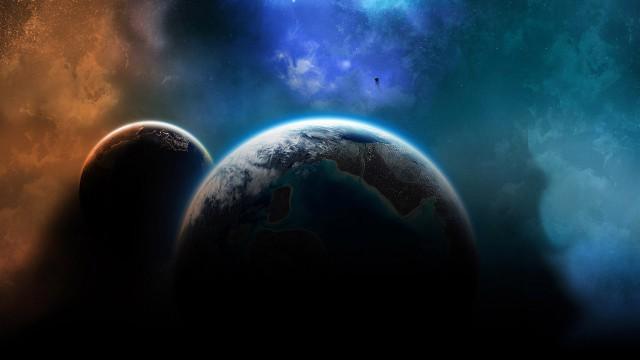 Обои космос 1920*1080 /2