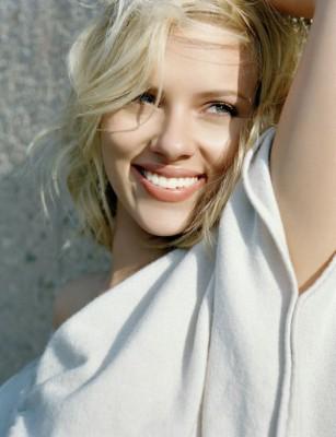 Скарлетт Йоханссон - обои и просто красивые фото