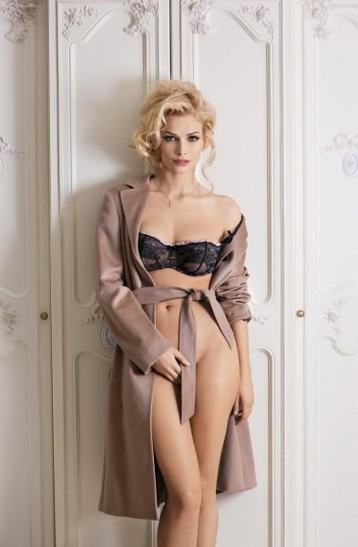 Татьяна Котова. Съемки в Playboy