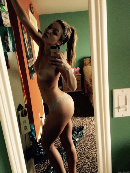 Lili Simmons Fappening Nude